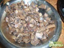Krokiety z mięsem i pieczarkami 2