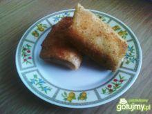 Krokiety z mięsem i pieczarkami wg Triss