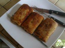 Krokiety z pieczarkami i serem 5