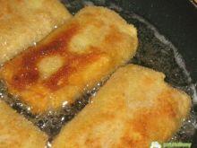Krokiety z ziemniakami