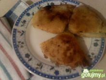 Krokiety ze smażoną kapustą z grzybami