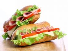 Krótka historia kanapki