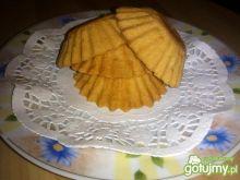 Kruche babeczki - ciasto podstawowe