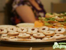 Kruche ciasteczka - bez jajek