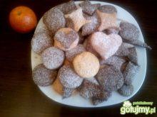 Kruche ciasteczka Gina :)