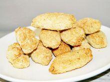 Kruche ciasteczka kokosowe