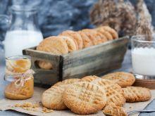Najprostszy przepis na ciasteczka maślane