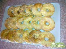 Kruche ciasteczka moje męża