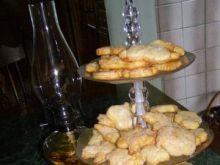 Kruche ciasteczka z cukrem 2