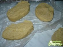 Kruche  ciasto