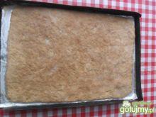 Kruche ciasto z miodem
