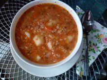 Krupnik pomidorowy