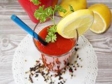 Krwawa Mary/Bloody Mary - oryginalny drink