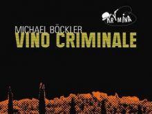 Kryminał z winem