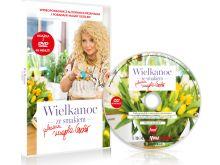 """Książeczka z DVD """"Wielkanoc ze smakiem"""""""