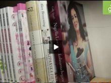 Książki kucharskie kulinarnych celebrytów [film]