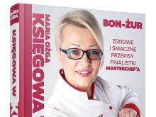 Księgowa w kuchni