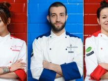 "Kto w finale ""Hell's Kitchen?"