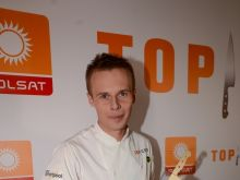 Kto został drugim polskim TOP Chef'em?