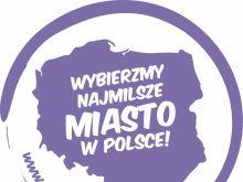 Które miasto jest najmilszym w Polsce?