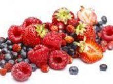Które owoce są niskokaloryczne?