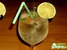 Kubański drink mojito