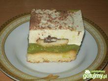 Kubusiowe ciasto Irenki