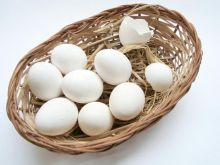 Kuchenne ABC na temat jajek