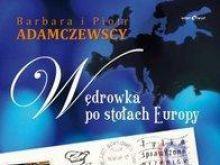 Kuchnia europejska - stoły, smaki Europy