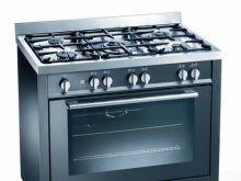Kuchnia gazowo–elektryczna Ardo