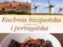 Kuchnia i dania Hiszpanii i Portugalii