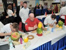 Kuchnia pachnąca tradycją na Eurogastro 2012
