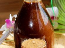 Kukułkówka - likier z kukułek