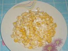 Kukurydza do obiadu