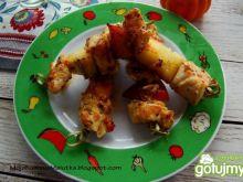 Kukuryku z owocami