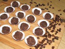 Kuleczki czekoladowe Hit