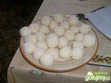 Kuleczki kokosowe