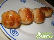 Kuleczki tajskie z mięsa mielonego