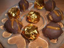 Kuleczki w czekoladzie