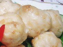 kuleczki z krewetek i ryby