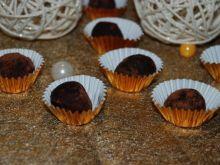 Kuleczki z mascarpone w kakao