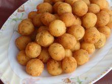 Kuleczki ziemniaczne