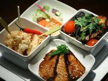 Kulinarna niespodzianka orient i sushi