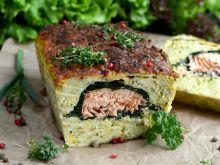 Kulinarne pomysły na łososia