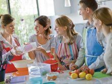Kulinarne spotkanie z Tupperware
