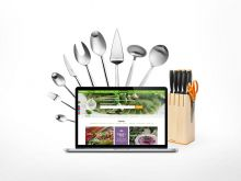 Kulinarny Blog Roku - II miejsce