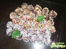 Kulki czekoladowe 2