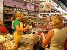 Kupujemy w sklepach osiedlowych