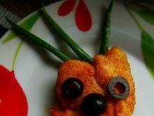 Kurczaczek dla dziecka