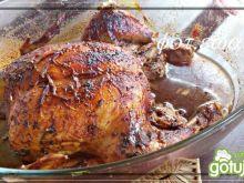 Kurczak balsamiko